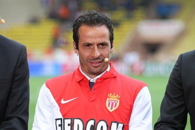 Giuly révèle le secret du Monaco historique de 2003-2004