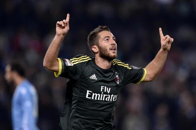 Lazio Rome - AC Milan : 1-3