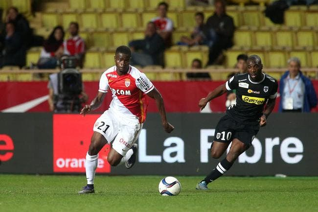 Jardim prévient, Monaco remonte !