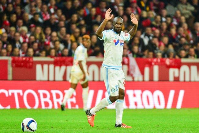 Pas de plan anti-Diarra pour le FC Nantes