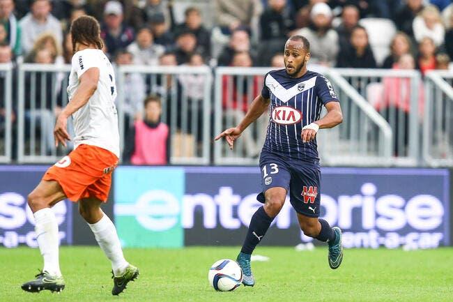 Touré convoqué, il présente ses excuses aux supporters de Bordeaux