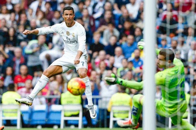 C'est une première, Cristiano Ronaldo parle d'un départ du Real !