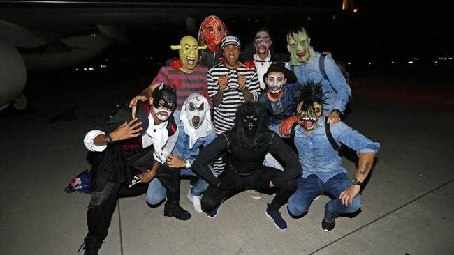 Le FC Barcelone s'excuse officiellement pour Halloween
