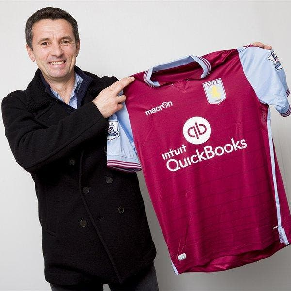 Officiel : Rémi Garde entraîneur d'Aston Villa jusqu'en 2019
