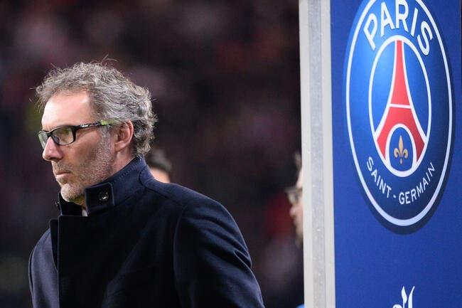 Troisième et dernière année pour Laurent Blanc au PSG ?