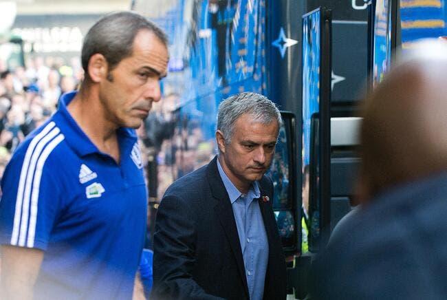 Un actionnaire de Monaco fait le forcing pour Mourinho