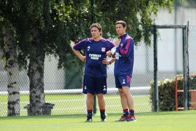 Duverne quitte Metz et rejoint Rémi Garde à Aston Villa