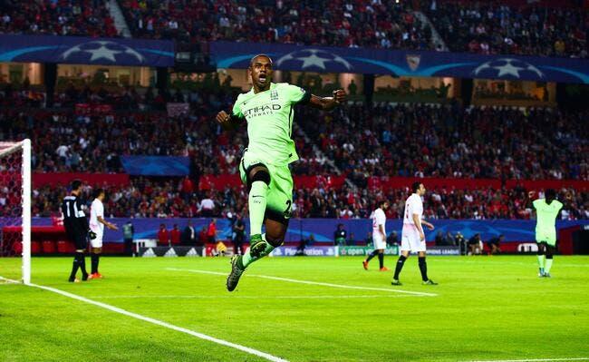 Le Real Madrid et Manchester City qualifiés