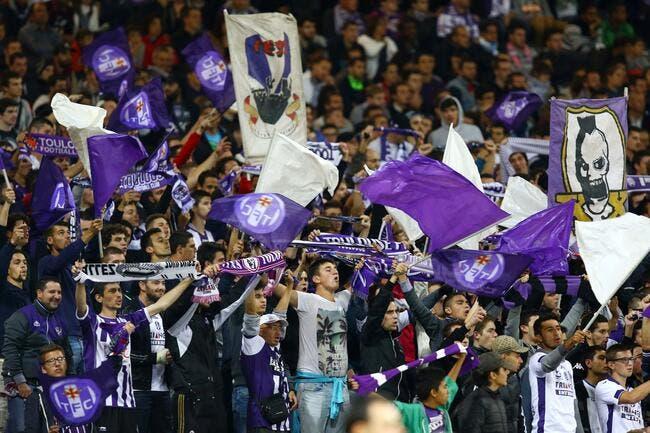 Désespérés, les fans de Toulouse passent à l'action
