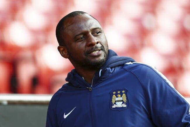 Et si Vieira devenait l'entraîneur de Lampard à New-York ?