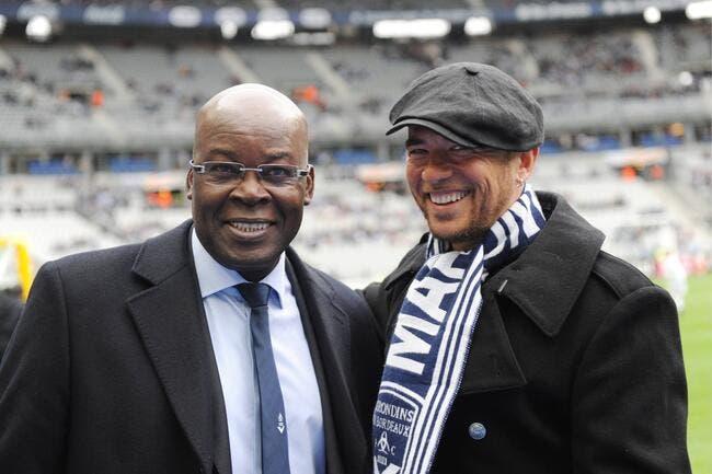 Les supporters de Bordeaux accusés d'avoir «dépassé les bornes»