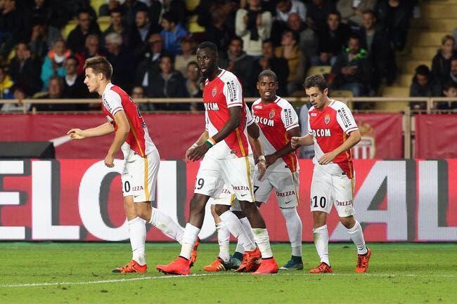 Monaco revient d'Azerbaïdjan avec un petit point
