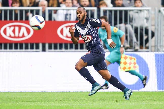 Bordeaux perd gros au finish à Sion