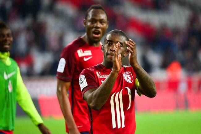 A Lille comme ailleurs, on préfère 1-0 que 3-4 souligne Mavuba