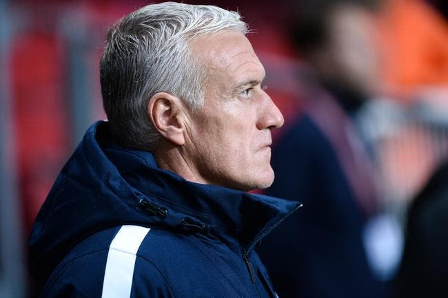 Lacombe dézingue Deschamps l'anti-Lacazette