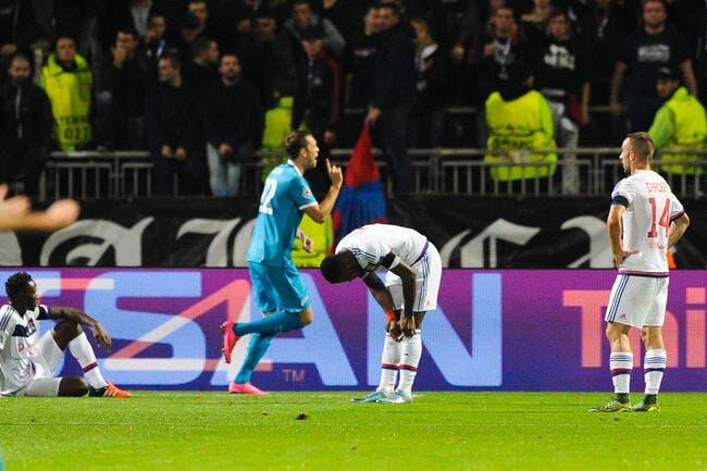 Indice UEFA : La France virtuellement 7e !