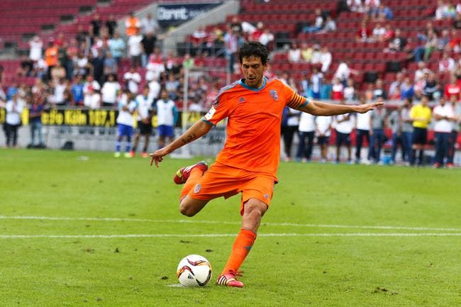 Celta Vigo - Valence : 1-5