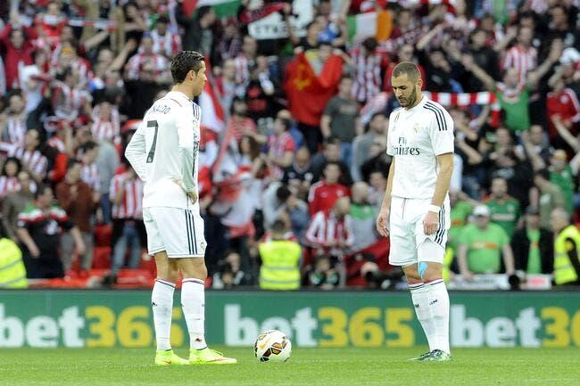 Le Real Madrid veut virer Cristiano Ronaldo et Benzema !