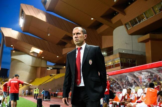 Monaco craint un Matmut Atlantique chaud bouillant à Bordeaux