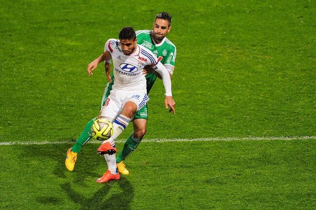 Perrin et l'ASSE refusent le rôle de favori contre Lyon