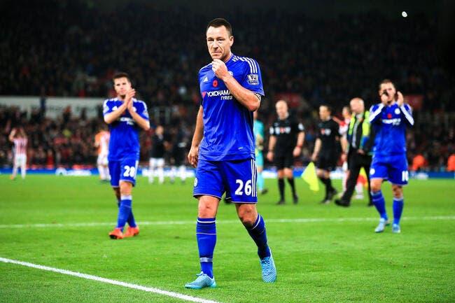 Tout le monde derrière Mourinho à Chelsea