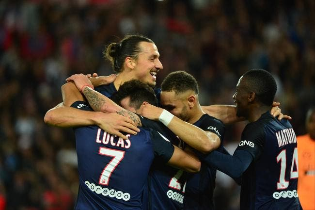 Un vrai match total pour le PSG avant la trêve