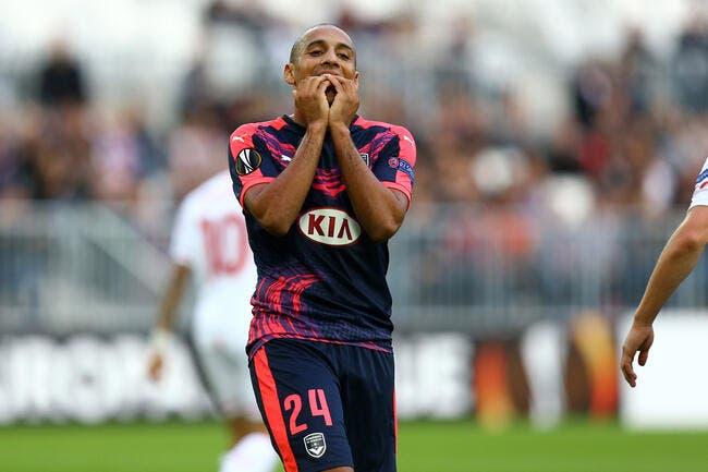 Bordeaux refuse d'être « une équipe de DH »