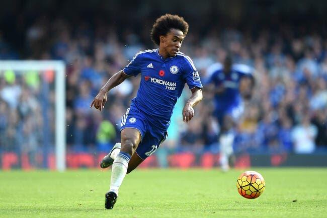 Le PSG le courtise, Chelsea va le blinder !