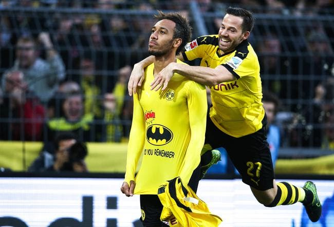 Dortmund - Schalke 04 : 3-2