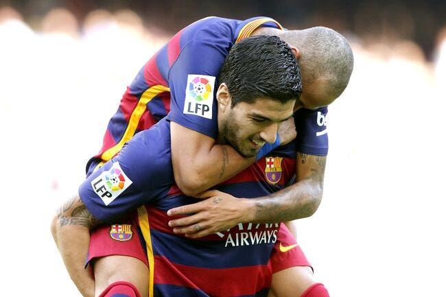 FC Barcelone - Villarreal : 3-0