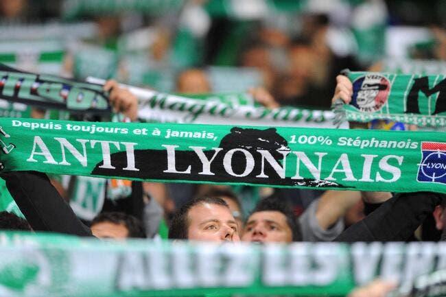 L'Union des Supporters Stéphanois justifie son boycott d'OL-ASSE