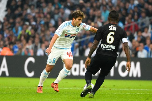 Michel pensait que l'OM progressait