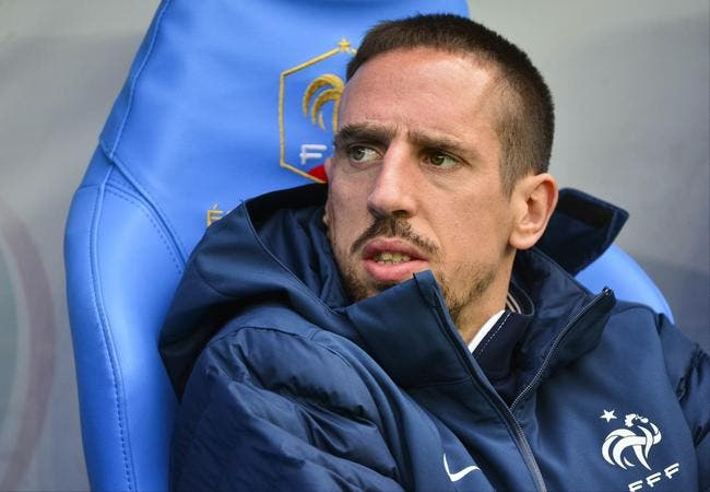 Ribéry de retour en Bleus ? Pas si fou que ça