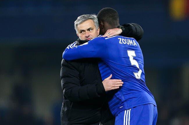 Virer Mourinho ? Zouma dévoile son opinion