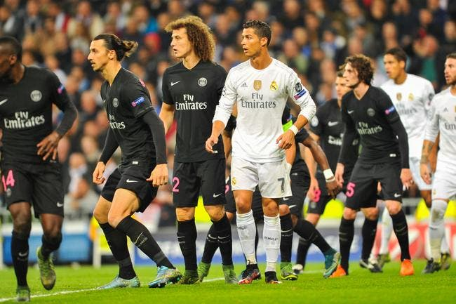 Cristiano Ronaldo au PSG et Ibrahimovic à Man Utd ?
