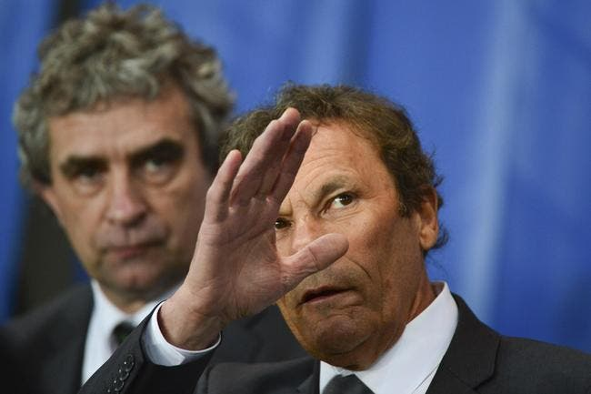 Romeyer accuse la LFP après OL-ASSE