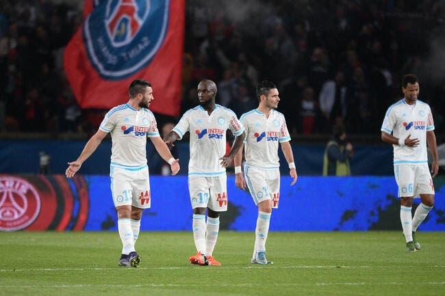 Guingamp, Troyes… Mais où s'imaginent les joueurs de l'OM ?