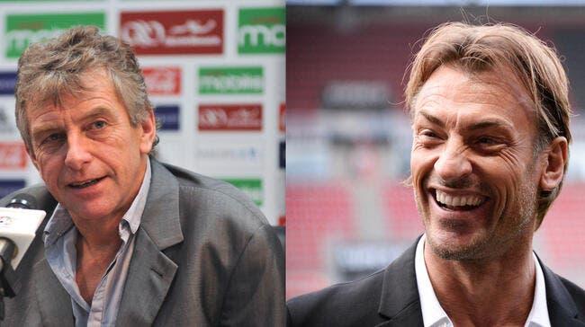 Hervé Renard vers l'Algérie, et Christian Gourcuff vers Lille ?