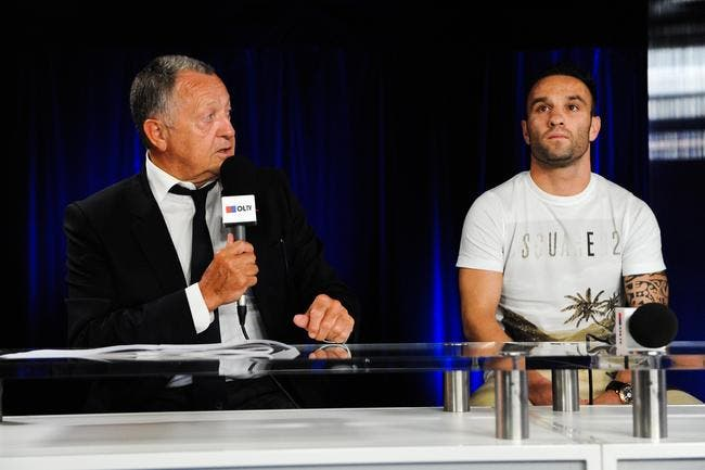 Affaire Valbuena-Benzema : Aulas rappelle qui est la victime