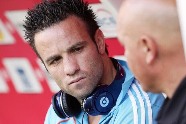 Après l'affaire Valbuena, Anigo fait la morale aux footballeurs