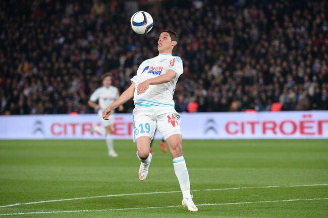 Barrada a du mal à digérer le football français