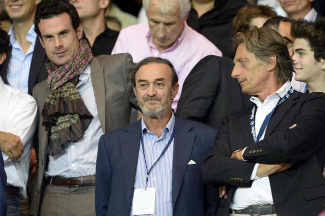 Les patrons de Bordeaux se fichent des Girondins balance Riolo