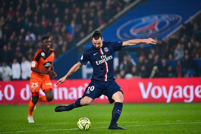 Lorient fait une promesse pour son match face au PSG