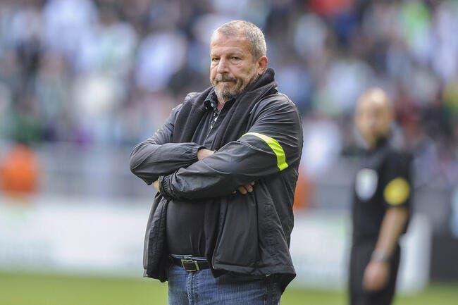 Courbis a ramené «des crêpes» à Montpellier balance Nicollin
