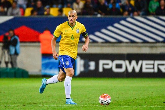 Vidéo : La double boulette de Doria avec le Brésil