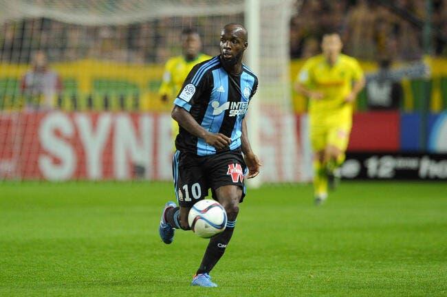 L'OM est prévenu, Diarra veut jouer la Ligue des Champions