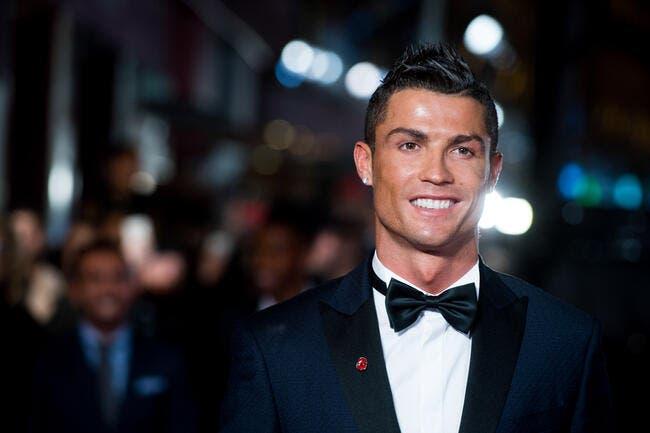Le nouveau joujou à 19 ME de Cristiano Ronaldo