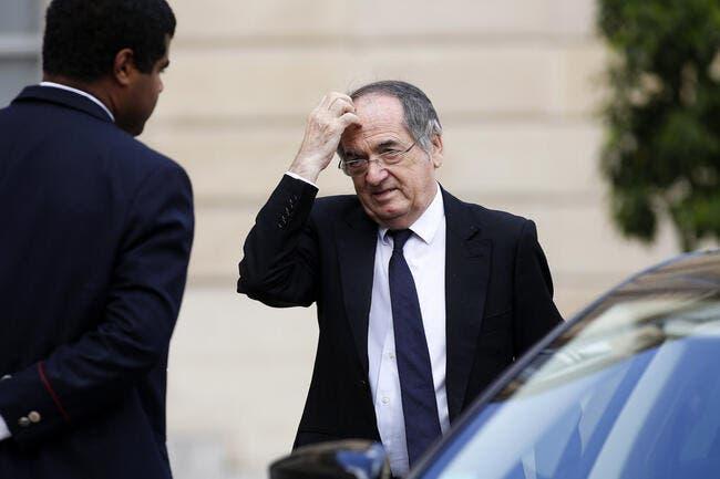 La France tremble pour l'Euro 2016 après les attentats