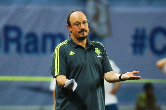 Pourquoi Messi le Bouddha du Barça inquiète Benitez