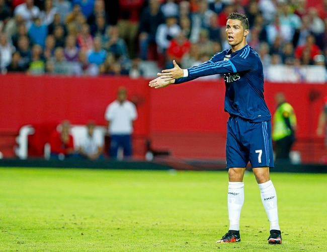 Cristiano Ronaldo au PSG, un coup de froid...financier